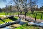 Dendrarium Park, Chisinau