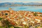 Romantic city Nafplio