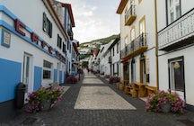 Velas village