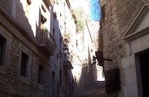 The Seven Gates to the Call (Jewish Quarter)