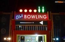 Karaoke Bowling Saturn