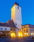 Council Tower of Sibiu (Turnul Sfatului)