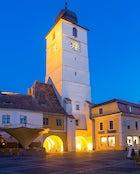 Council Tower of Sibiu (Turnul Sfatului)
