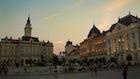 Liberty Square Novi Sad