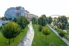 Eurovea, Bratislava