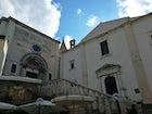 Basilica Santa Maria del Colle Pescocostanzo