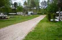 Camping La Bergereine