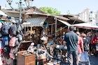 The Sunday Flea Market