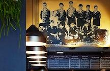Restaurante 11Guajes