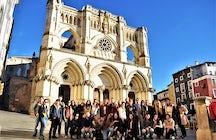 Happy Erasmus Tours Valencia