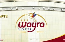 Hotel Wayra