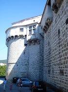 Pazin Castle (Kaštel Pazin)