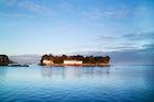 Tristan Island