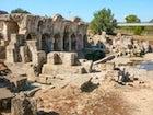 Fordongianus - Sardinia