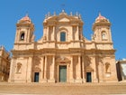 Cattedrale di San Nicolo' - Noto