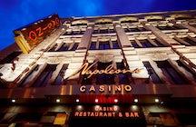 Napoleons Casino & Restaurant, Bradford