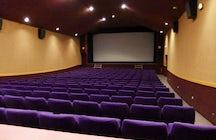 Cinéma le korrigan (cinéma des familles)