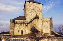 Vrsac castle