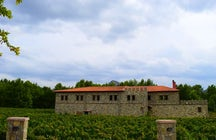 Domaine Liakou winery