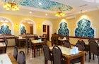 Cafe Faiza, Bishkek