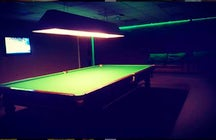 One Shot Snooker Centre Bradford