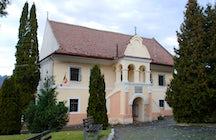 First Romanian School Museum Braşov