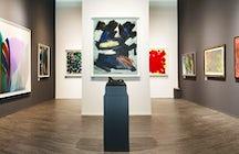 Galerie Diane de Polignac & Chazournes