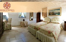 Sogno D'epoca 1822 Bed & Breakfast