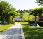 Camping Jaizkibel in Hondarribia