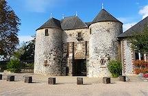 Château Fresnay-sur-Sarthe