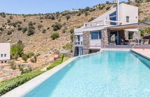 Villa Luna Greece