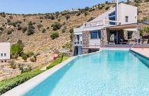 Villa Luna Greece
