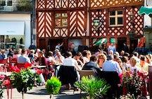 Office de tourisme de Rennes