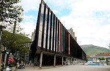 Griegahllen Bergen