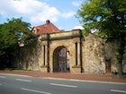Heger Gate