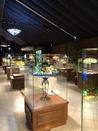 New York Lamp Museum and Flower Garden