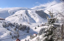 Popova Sapka Ski Resort