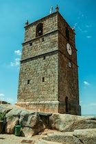 Lucano Tower