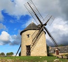 The Moulin du Tertre, Mont-Dol