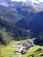 Bichlalm Hintertux, Tirol