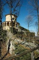 Sacro Monte di Serralunga di Crea
