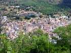 Seui, charming mountain village and hikers spot