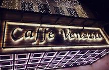 Venezia Caffe, Brest, Belarus