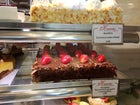 Eat delicious cake at ZAXAROPLASTIKI KOSTIS