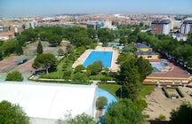 Club Deportivo Parque de Cataluña