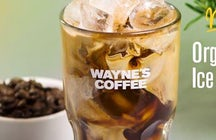 Wayne's Coffee Forum