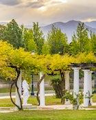 Parque General San Martín, Mendoza