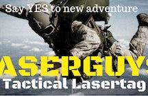 Laserguys