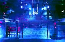 fabric: Iconic London Nightclub