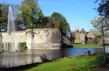 City park Maastricht